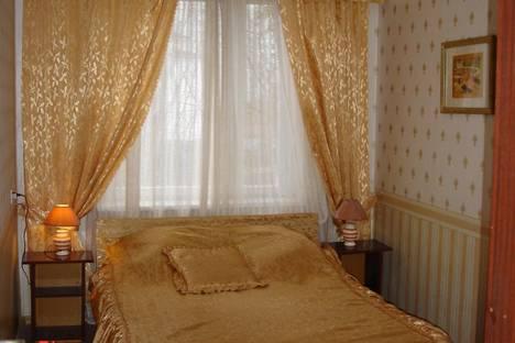 Сдается 2-комнатная квартира посуточно в Волгодонске, ул. Молодежная, 9.