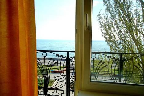 Сдается 1-комнатная квартира посуточно в Бердянске, Горького 45/3.