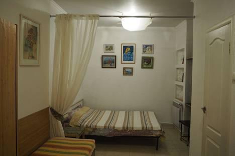 Сдается 1-комнатная квартира посуточно, Балаклавская, 1.