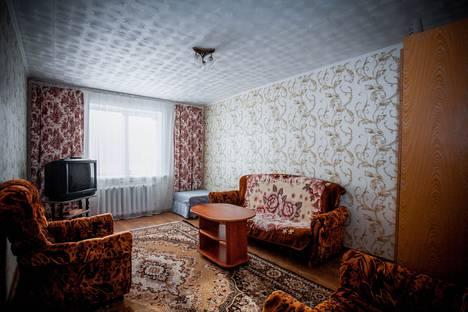 Сдается 3-комнатная квартира посуточно в Нефтекамске, Энергетиков, 11.