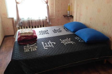 Сдается 2-комнатная квартира посуточно в Калинковичах, Дзержинского 148.