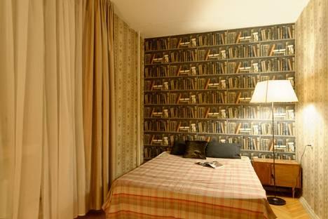 Сдается 1-комнатная квартира посуточно в Зеленограде, корпус 433.