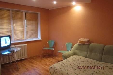 Сдается 1-комнатная квартира посуточно в Кременчуге, Гагарина 18.