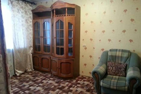 Сдается 1-комнатная квартира посуточно в Норильске, ул. Талнахская, д.60.