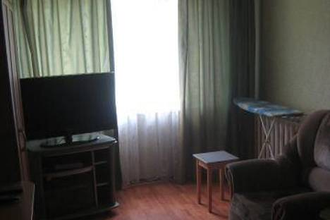 Сдается 1-комнатная квартира посуточнов Сочи, Апшеронская,18.
