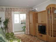 Сдается посуточно 1-комнатная квартира в Черноморске. 32 м кв. Парковая, 12