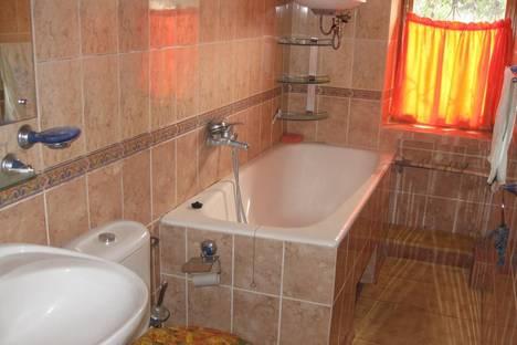 Сдается 1-комнатная квартира посуточнов Сочи, ленина 173.