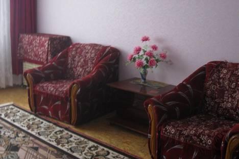 Сдается 1-комнатная квартира посуточно в Ильичёвске, Героев Сталинграда, 1 Б.