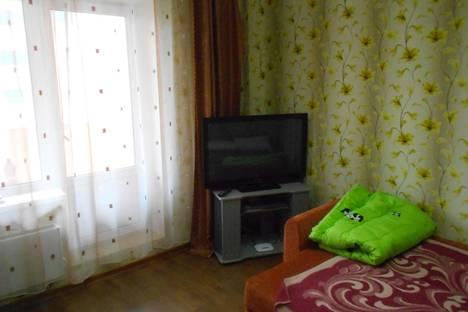 Сдается 1-комнатная квартира посуточно в Пскове, Владимирская,7.