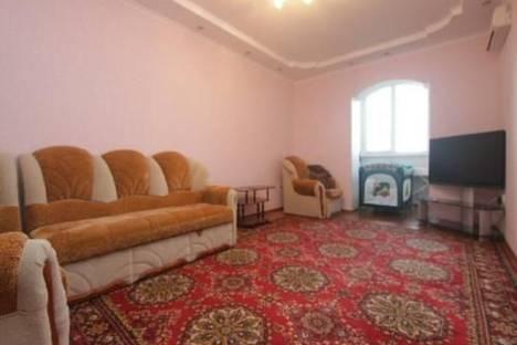 Сдается 2-комнатная квартира посуточно в Анапе, Самбурова 170.