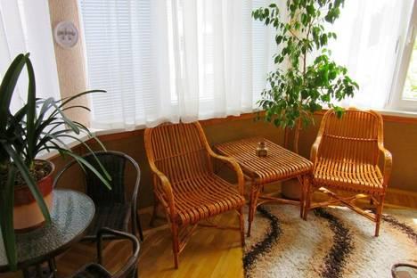 Сдается 1-комнатная квартира посуточно в Ялте, Загородная ул., 1.
