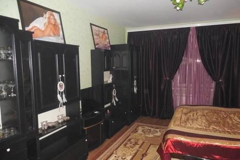 Сдается 1-комнатная квартира посуточнов Пензе, ул. Бакунина, 139.