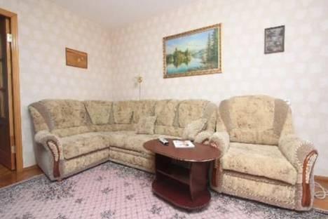 Сдается 3-комнатная квартира посуточно в Анапе, Горького д.2.