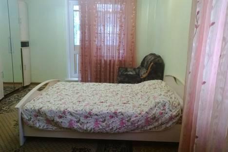 Сдается 1-комнатная квартира посуточно в Березниках, мира 36.