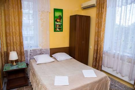 Сдается комната посуточно в Анапе, ул. Самбурова,  162.