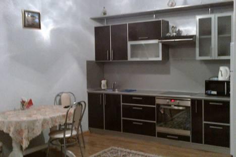 Сдается 1-комнатная квартира посуточнов Оренбурге, ул. Терешковой, 261.СТРЕЛА.ГУЛЛИВЕР.