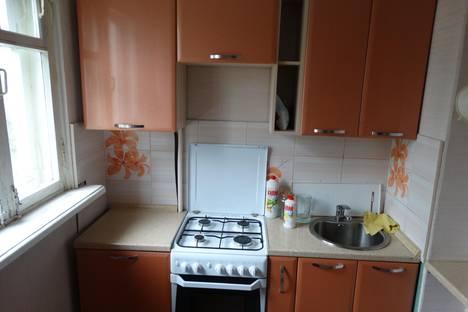 Сдается 1-комнатная квартира посуточнов Екатеринбурге, ул. Чайковского, 82.