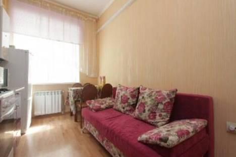 Сдается 1-комнатная квартира посуточно, Ленина д.15.