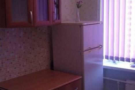 Сдается 1-комнатная квартира посуточно в Балашихе, ул. Спортивная, 10.