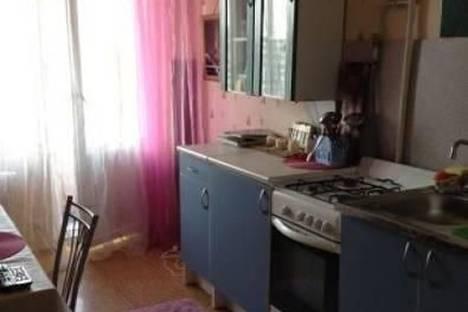 Сдается 1-комнатная квартира посуточнов Новом Уренгое, Интернациональная 3А.
