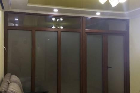 Сдается 2-комнатная квартира посуточно в Партените, Солнечная 7.