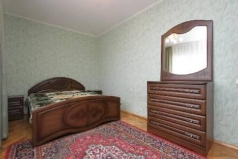 Сдается 2-комнатная квартира посуточно в Анапе, Протапова д.86.