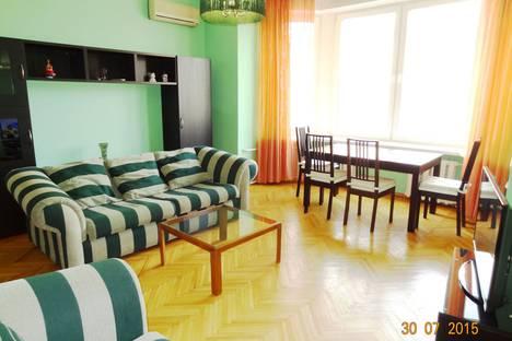 Сдается 3-комнатная квартира посуточнов Котельниках, 1-я Тверская - Ямская д. 7.