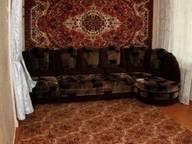 Сдается посуточно 1-комнатная квартира в Железногорске. 36 м кв. ул. Ленина, д. 11а