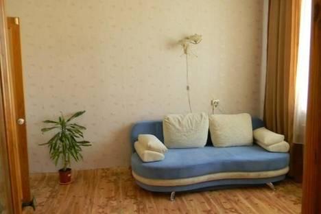 Сдается 2-комнатная квартира посуточнов Железногорске, ул. Ленина, д. 43.