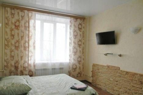 Сдается 2-комнатная квартира посуточнов Железногорске, ул. Ленина, д. 11а.