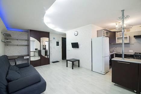 Сдается 1-комнатная квартира посуточнов Екатеринбурге, Союзная 2.