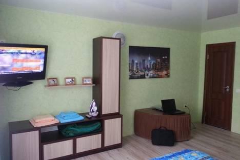 Сдается 2-комнатная квартира посуточнов Николаевке, ул. Курортная 95 г.