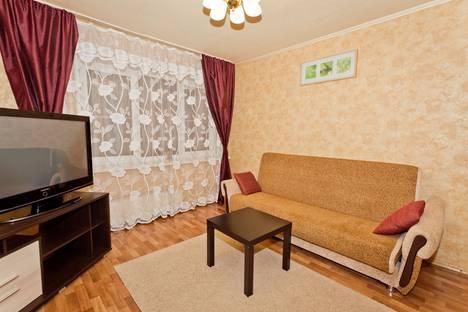 Сдается 1-комнатная квартира посуточнов Нижнем Новгороде, Максима Горького ул., д.146 а.