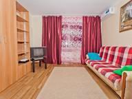 Сдается посуточно 1-комнатная квартира в Нижнем Новгороде. 40 м кв. Максима Горького ул., д.142 а