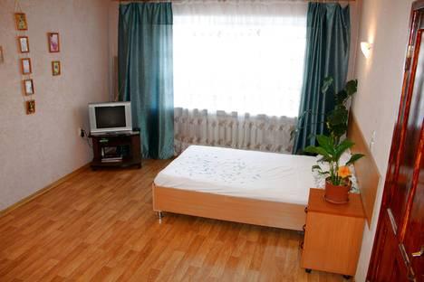 Сдается 1-комнатная квартира посуточнов Пензе, ул. Карла Маркса, 30.