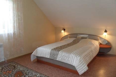 Сдается 1-комнатная квартира посуточнов Печорах, Псковская ,41.