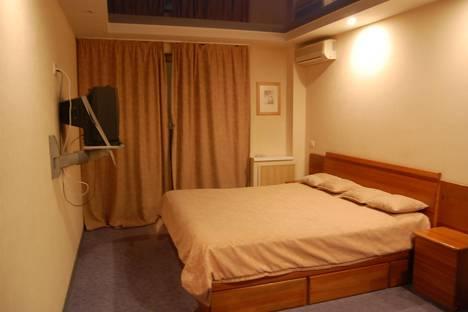 Сдается 2-комнатная квартира посуточно в Ижевске, Восточная, 8.