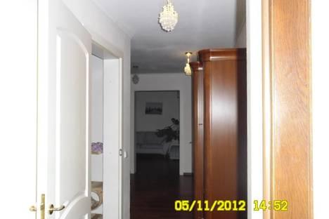 Сдается 4-комнатная квартира посуточнов Кривом Роге, Лисового, 30.