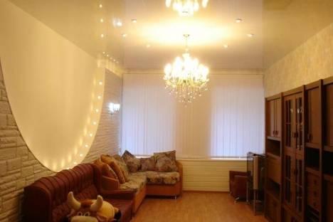 Сдается 1-комнатная квартира посуточно, Волоколамский проспект, 18.