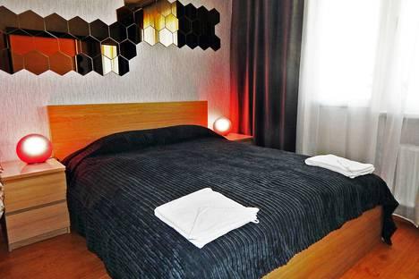 Сдается 1-комнатная квартира посуточно в Реутове, Юбилейный проспект 78.