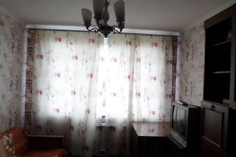 Сдается 3-комнатная квартира посуточнов Санкт-Петербурге, Северный проспект, 77К4.