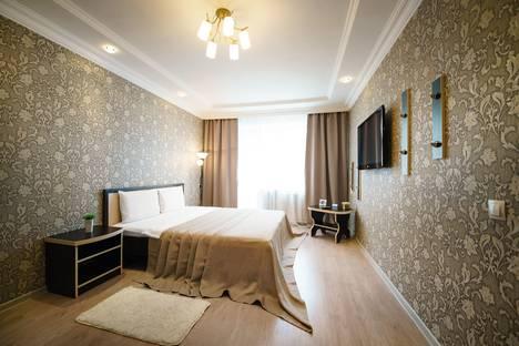 Сдается 1-комнатная квартира посуточно в Бобруйске, Интернациональная, 74.