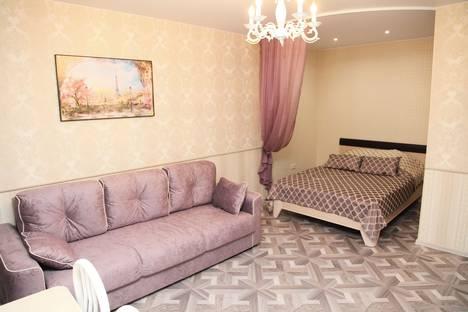 Сдается 1-комнатная квартира посуточно в Зеленограде, Логвиненко, к1818.