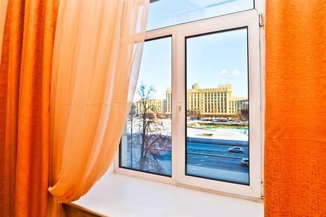 Сдается 3-комнатная квартира посуточнов Санкт-Петербурге, Московский проспект, 193.