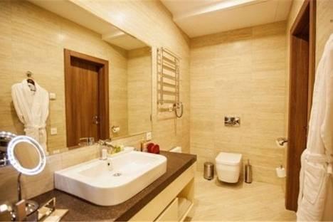 Сдается 1-комнатная квартира посуточнов Омске, Пушкина 140.