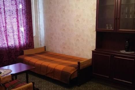 Сдается 1-комнатная квартира посуточно в Балашихе, проспект Ленина, 47.