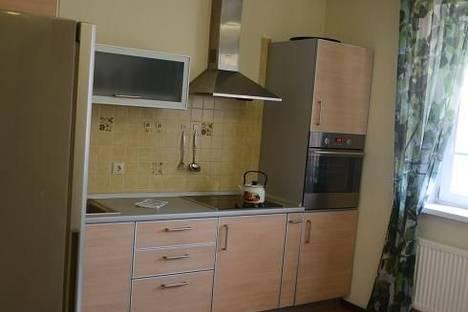 Сдается 1-комнатная квартира посуточнов Яблоновском, ул. Клары Лучко 12.