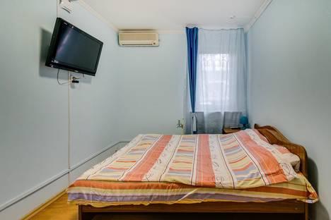 Сдается комната посуточнов Ростове-на-Дону, переулок Крепостной, 29.