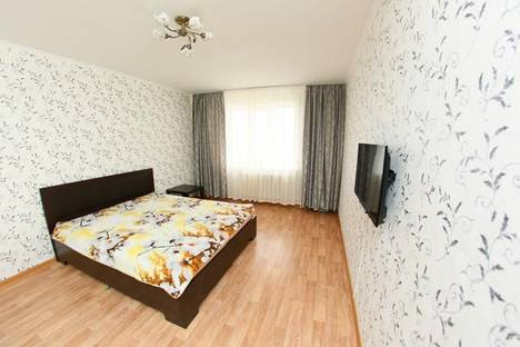 Сдается 1-комнатная квартира посуточнов Новокуйбышевске, ул. Гастелло, 42.