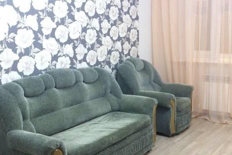 Сдается 1-комнатная квартира посуточнов Чебоксарах, ул. Чернышевского, 23к1.
